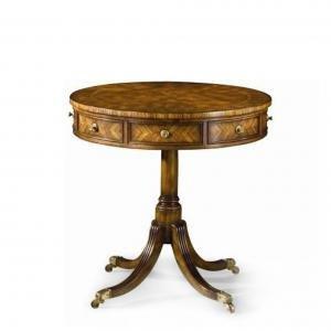 Столик KNIGHTSBRIDGE DRUM TABLE