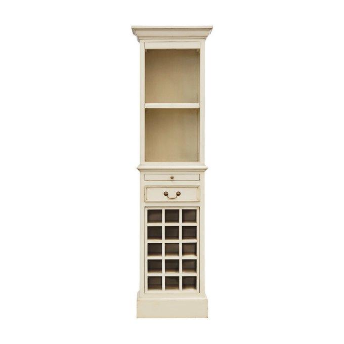 Шкаф Old Wine Cabinet