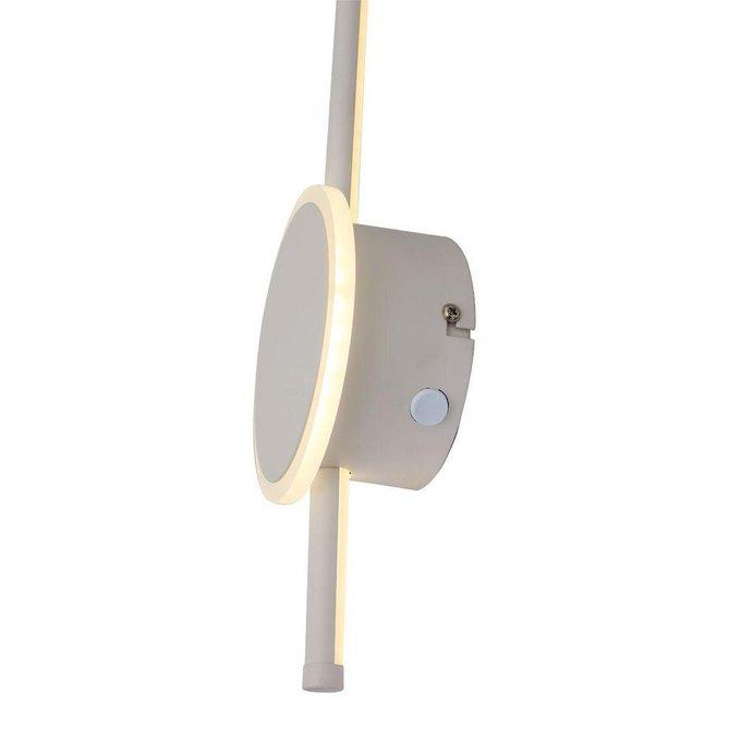 Настенный светодиодный светильник Controluce