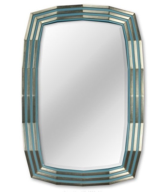 Зеркало в раме Marine