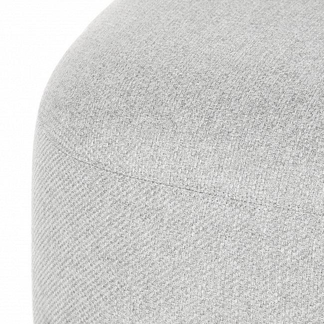 Кресло Pawai серого цвета