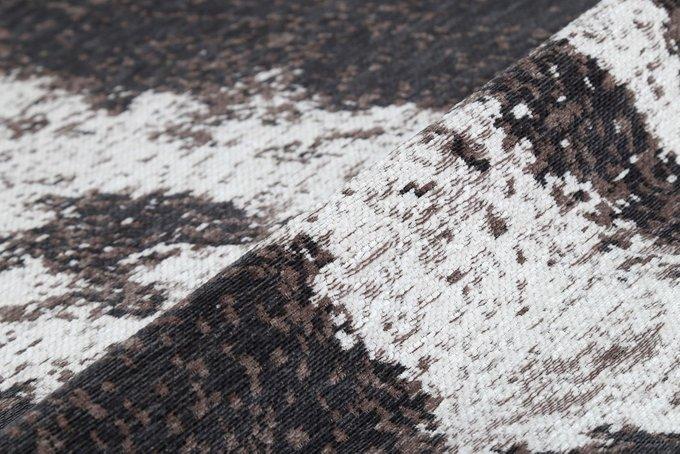 Ковер Grot Shale 160х230 серого цвета