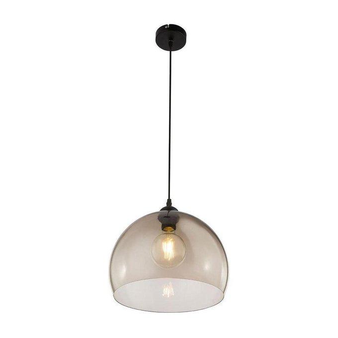Подвесной светильник Cersei с плафоном из пластика
