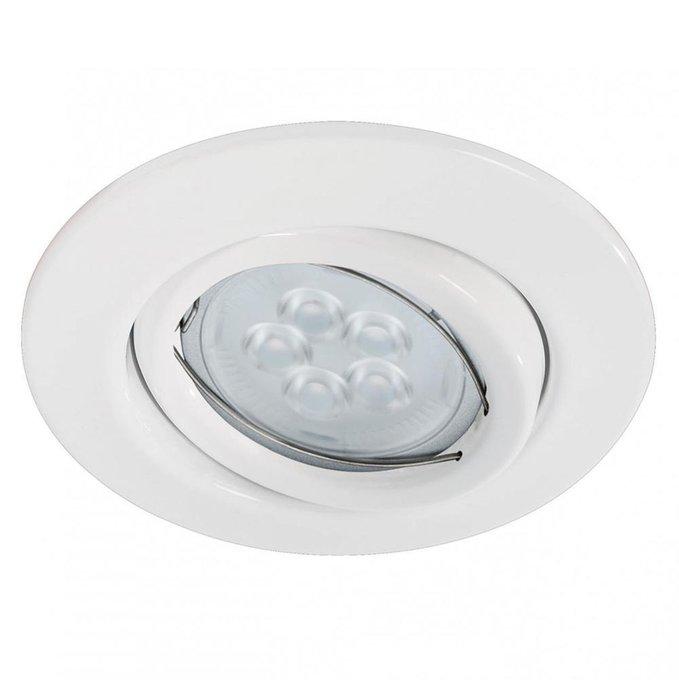 Встраиваемый светодиодный светильник Quality Line Led белого цвета