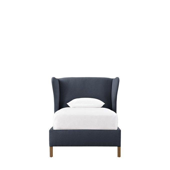 кровать Jacqueline twin size 100х200