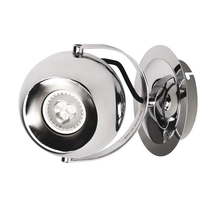 Спот Котбус 1*3W LED GU10 220 V бра