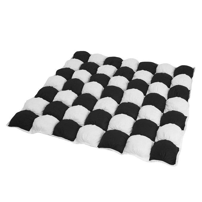 Игровой коврик Бомбон Black&White