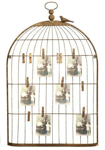 Экран для заметок Birds in Cage