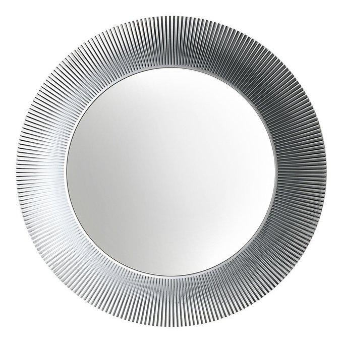 Настенное зеркало All Saints в раме из термопластика