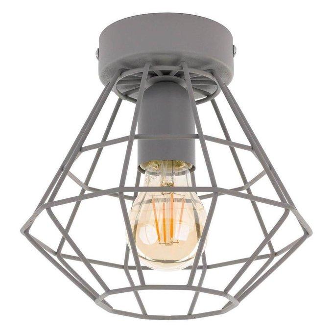 Потолочный светильник TK Lighting Diamond