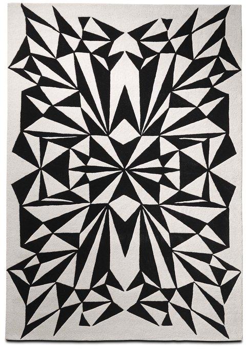 Ковер Symmetry
