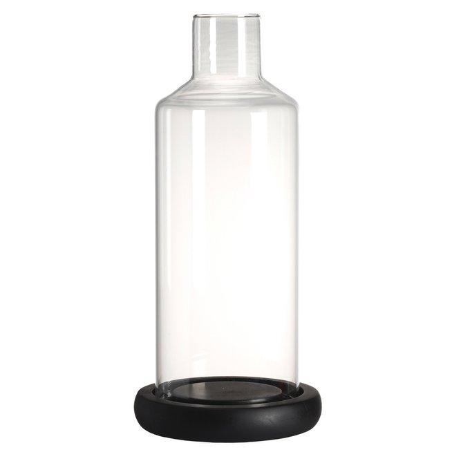 Подсвечник Бутылка Большой