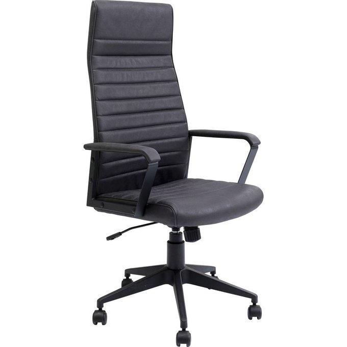 Кресло офисное Labora черного цвета