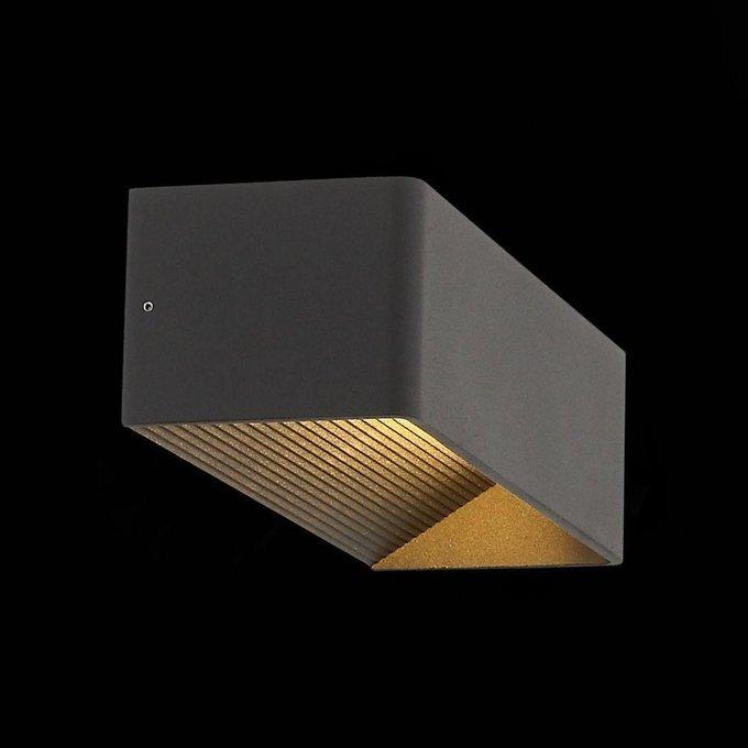 Настенный светодиодный светильник Grappa