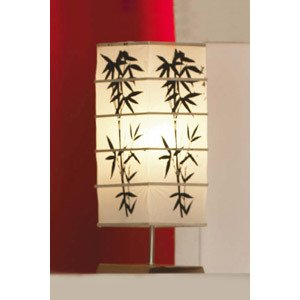 Lussole Настольная лампа декоративная Teramo LSL-2804-01