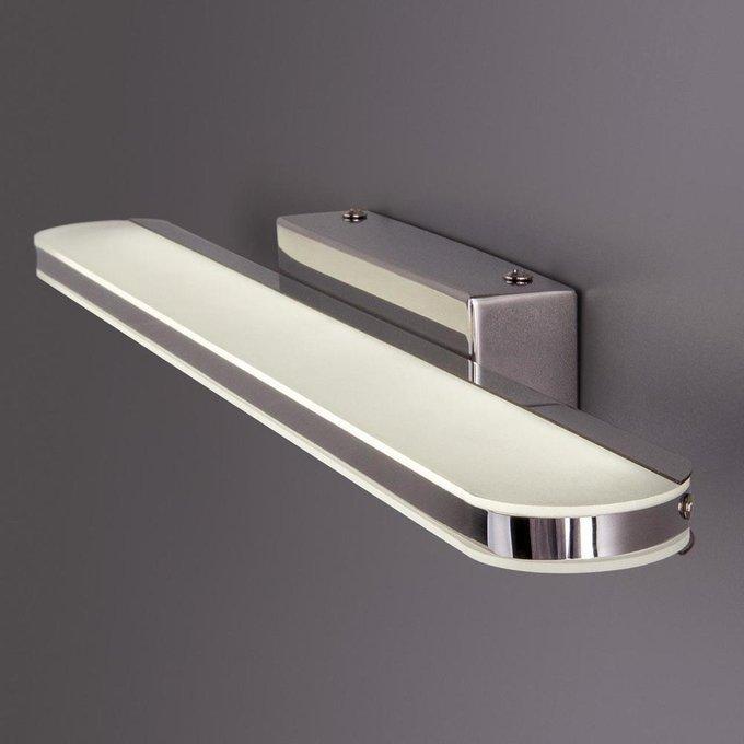 Настенный светодиодный светильник Tersa из металла и пластика