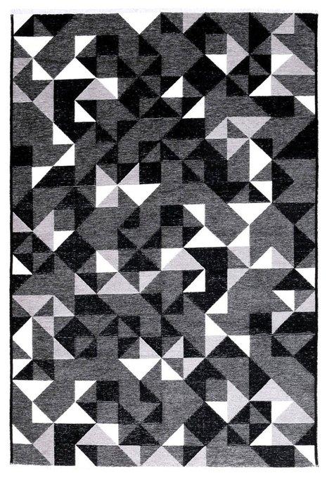 Двусторонний ковер 125x180 см