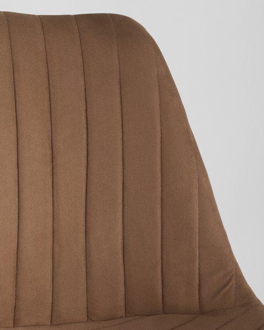 Стул Frankfurt коричневого цвета