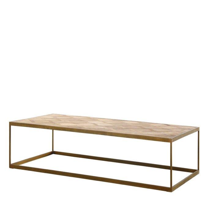 """Кофейный столик """"Vernon Cofe Table"""""""