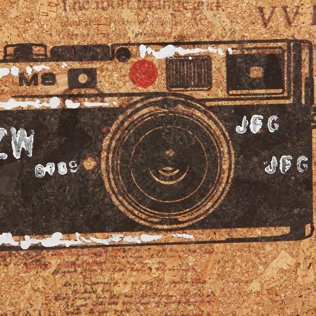 """Картина """"Leica"""""""