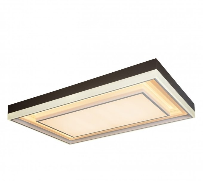 Потолочный светильник Summery с пультом ДУ