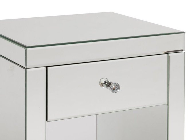 Прикроватный столик Branche с выдвижным ящиком