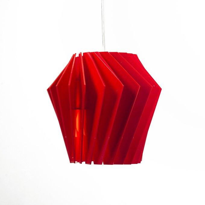 Подвесной светильник Турболампа