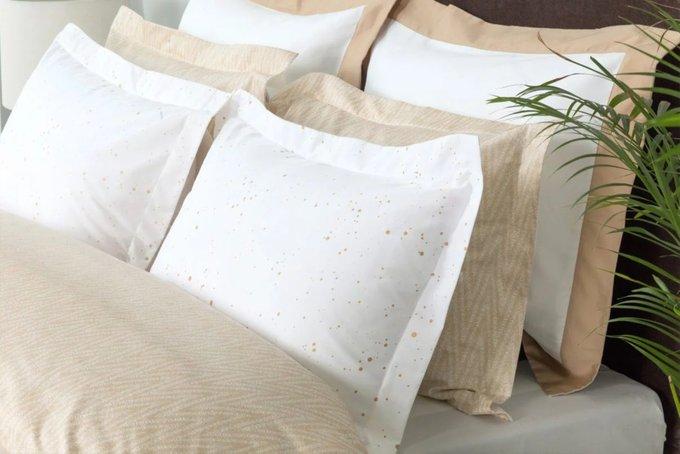 Комплект постельного белья Cosmos Gold из сатина