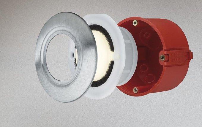 Уличный светодиодный светильник Downlight Basic