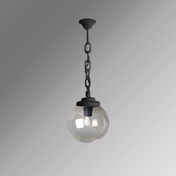 Уличный подвесной светильник FUMAGALLI SICHEM