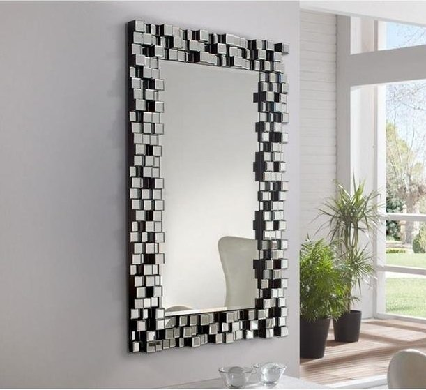Настенное зеркало Schuller Cosmo