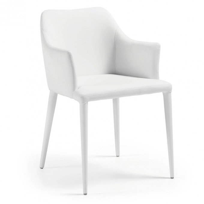 Кресло Danai белое