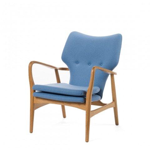Кресло Fauteuil Model 1