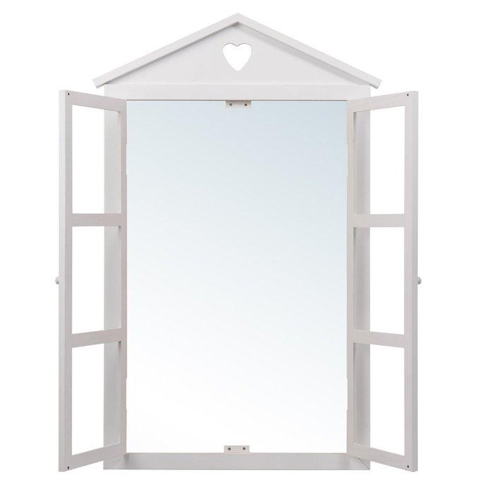 Зеркало  mini house