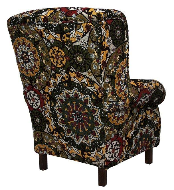 Кресло Бахчисарай с каркасом из массива бука