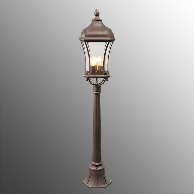 Уличный светильник Chiaro Шато