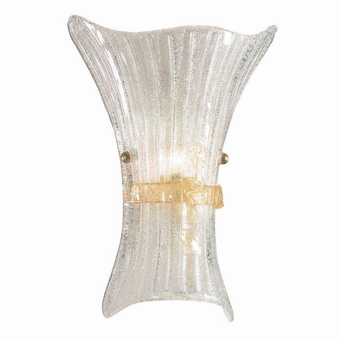 Настенный светильник Ideal Lux Fiocco Big