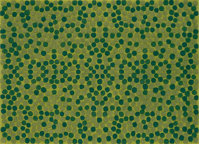 ковёр NOW CARPETS Francesc Rife Adok 300х200 см
