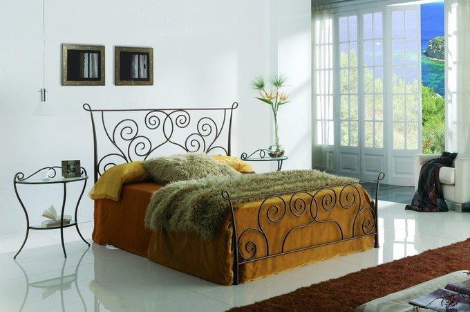 Кровать двухспальная Fantasy 180х200