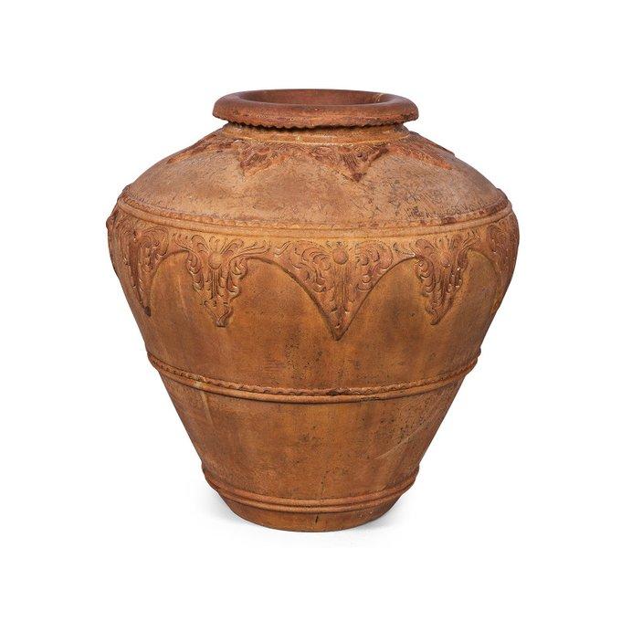 Ваза напольная Plutus из керамики