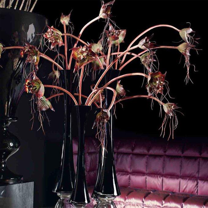 Искусственные цветы Abhika TACCA из пластика