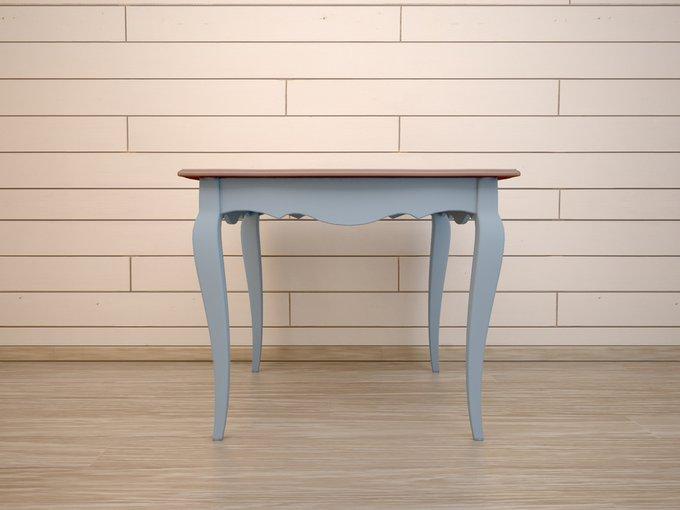 Квадратный обеденный стол Leontina