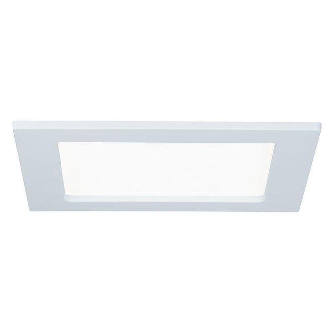Встраиваемый светодиодный светильник Quality Line Panel