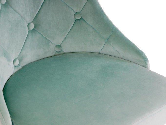 Стул обеденный Batista светло-зеленого цвета