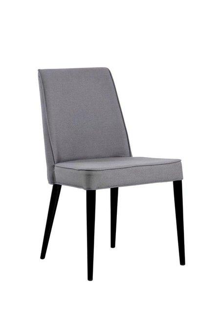 """Стул """"Bruni"""" с мягким сиденьем"""