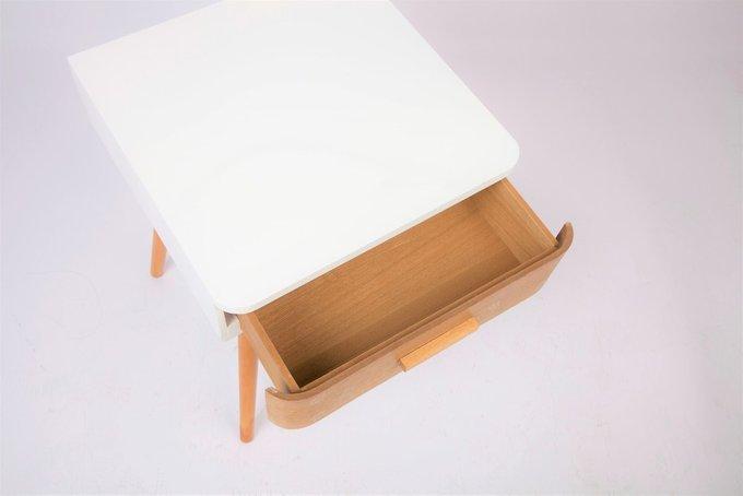 Тумбочка с одним ящиком