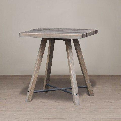 """Обеденный стол """"Ресто"""" из натурального дерева"""