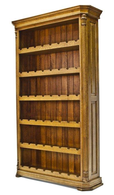 Шкаф для вина Еcolife Еurope