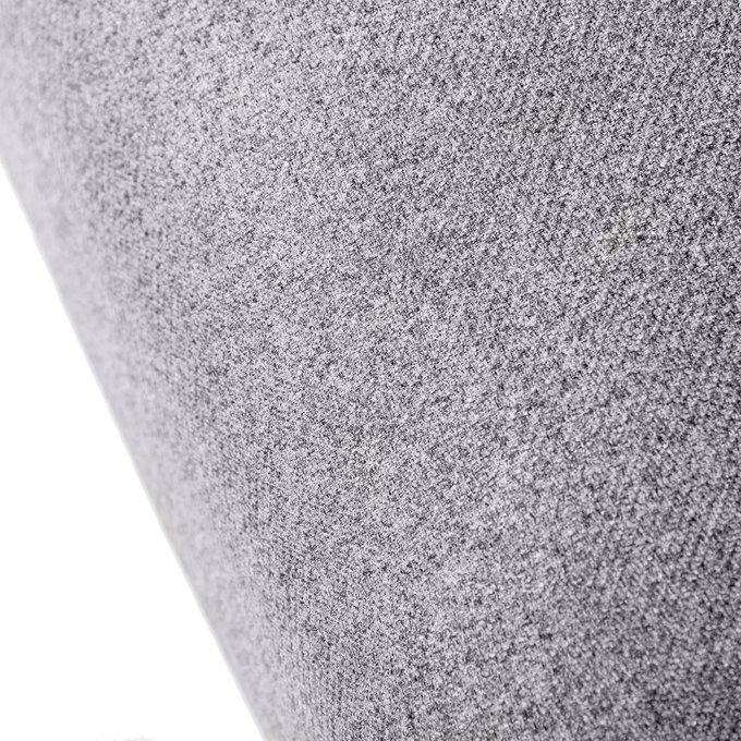 Кресло Agatha Christie Тёмно-серого цвета