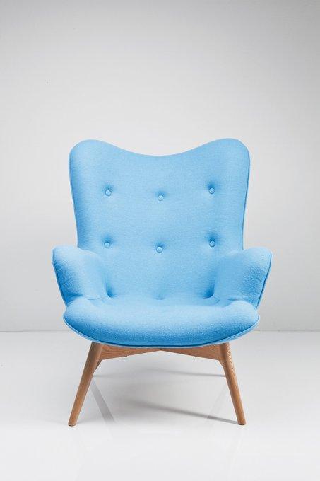 Кресло голубокрылый Ангел